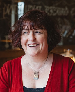 Lucy Davies WordPress Website Developer